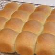 緑茶ちぎりパン