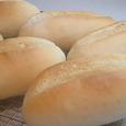 オリーブオイル風味のパン
