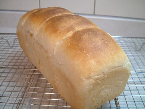 四つ山食パン