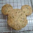 ミッキーマウスクッキー